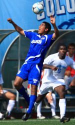 No. 15 UCSB Opens Big West Play with 2-1 Victory Over UCI