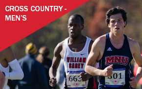 NAIA Men's Cross Country Championship