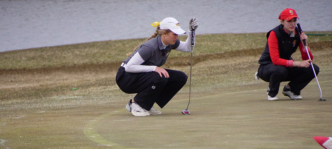 Women's Golf Heads to Otter Creek to Play in Great Midwest Fall Classic