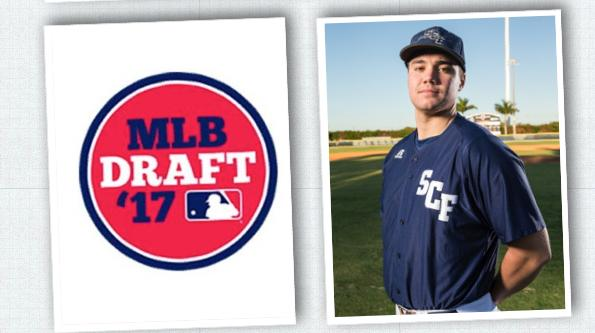 Brendon Little Selected 27th Overall by the Chicago Cubs