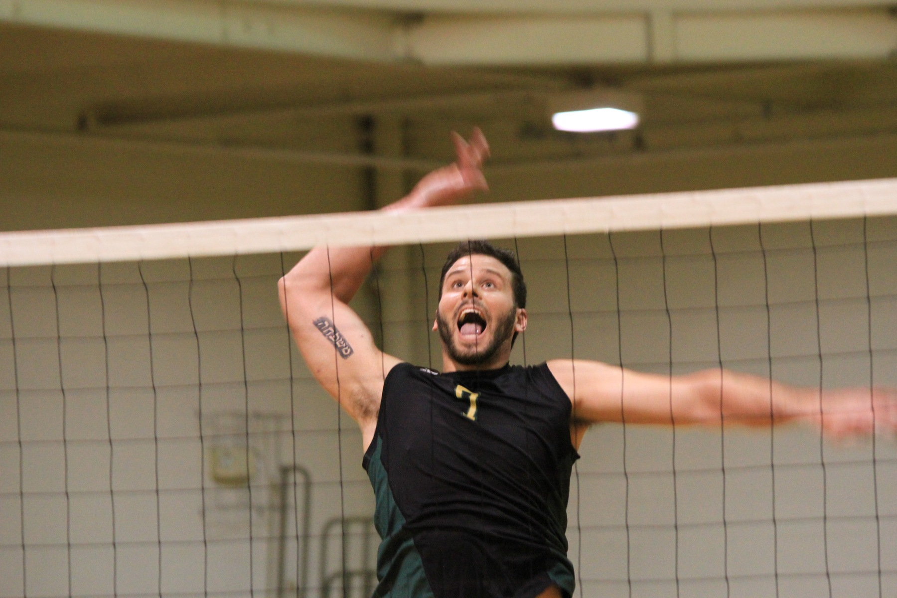 Men's Volleyball Sweeps NECC Weekly Awards