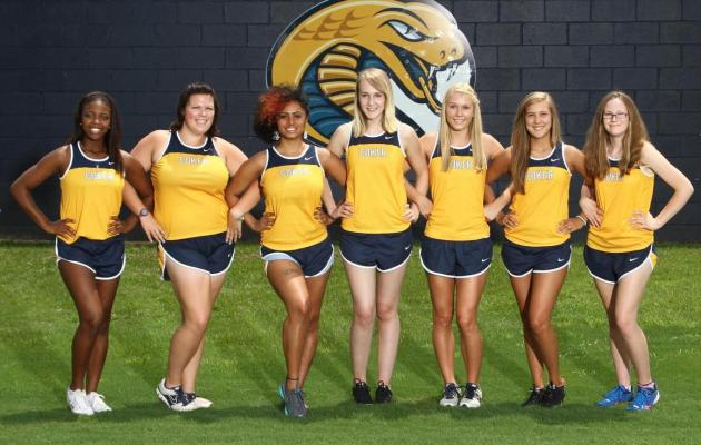 2012-13 Women's Cross Country