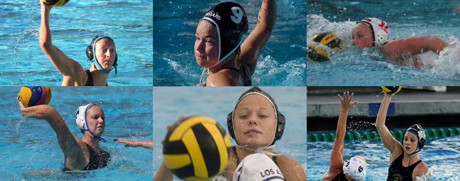 Women's Water Polo Announces Signings of 11 Student-Athletes