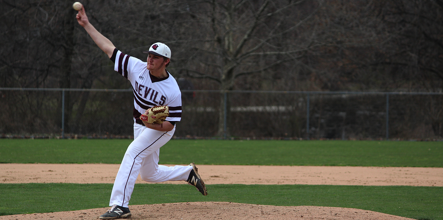 Baseball Splits with CACC South Leader Felician; Saturday's Doubleheader Moved to Sunday