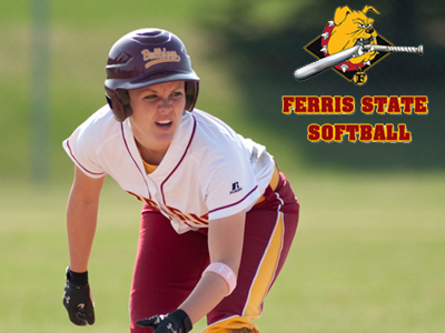 A total of 50 regular-season games await senior Colleen Roney and her Ferris State teammates this 2011 season.
