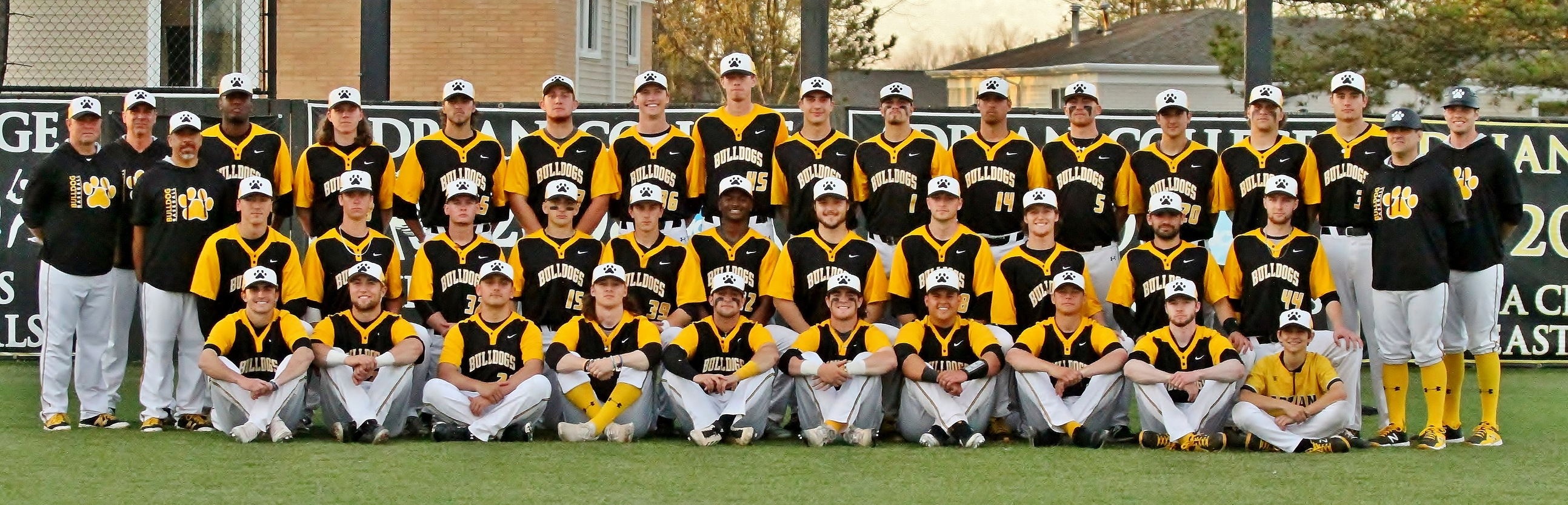 Season Ends for @AdrianBaseball with 4-0 Loss to Wabash in Mideast Regional Final Four