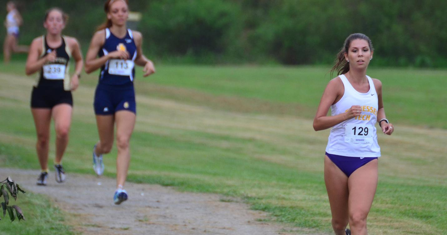 Saturday's cross country assignment: Jacksonville State Foothills Invitational