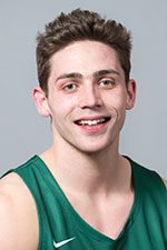 Collin Kennedy, Men's Basketball