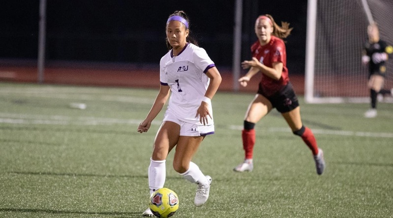 Eagles Keep Clean Sheet, Start Season With 2-0 Win
