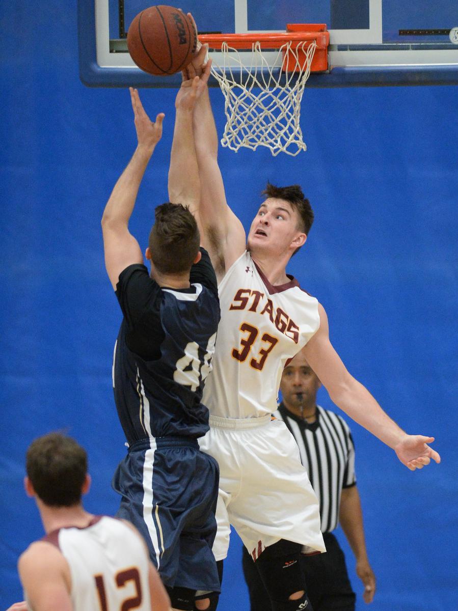 Men S Basketball Vs San Diego Christian 11 19 14