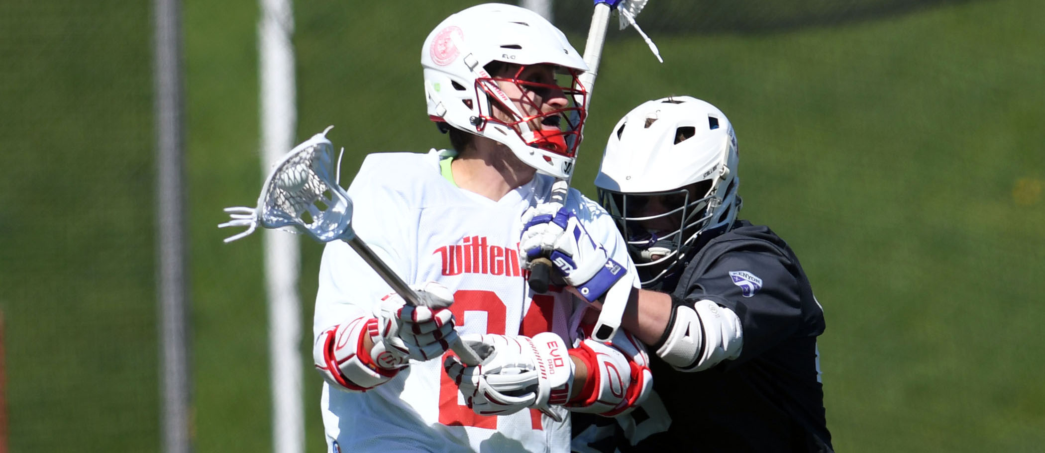 Wittenberg Routs DePauw in NCAC Showdown