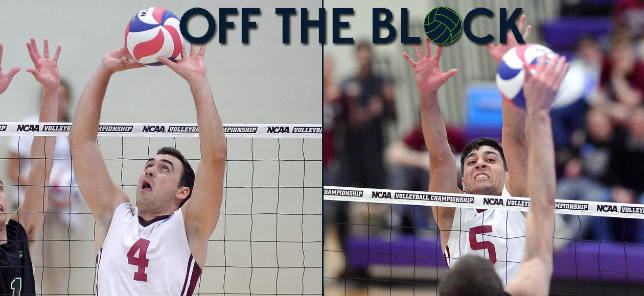 Garcia Rubio and Vega Earn Off The Block/Springbak Preseason All-America Honors