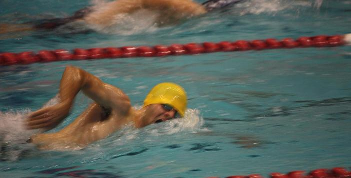 Gator Swim Well in Oconee Invitational