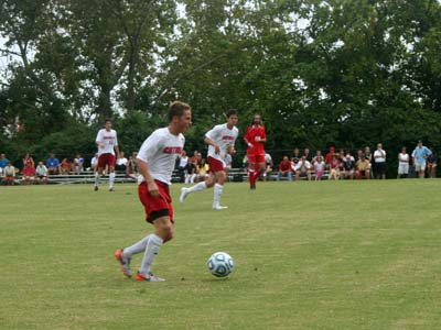 CUA drops overtime heartbreaker to Dickinson in season opener
