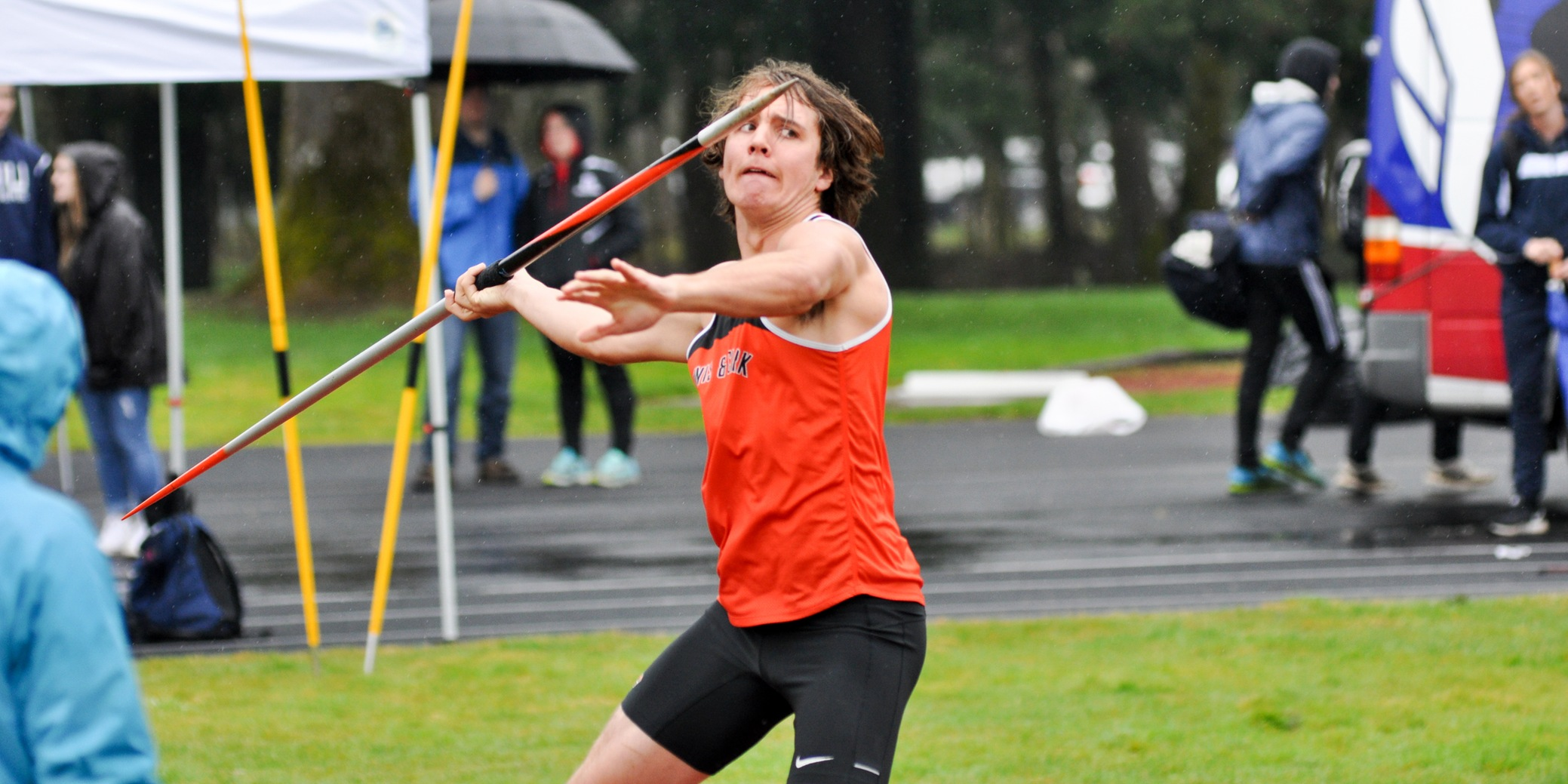 Avery leads way as three Pioneers qualify for NWC Championships