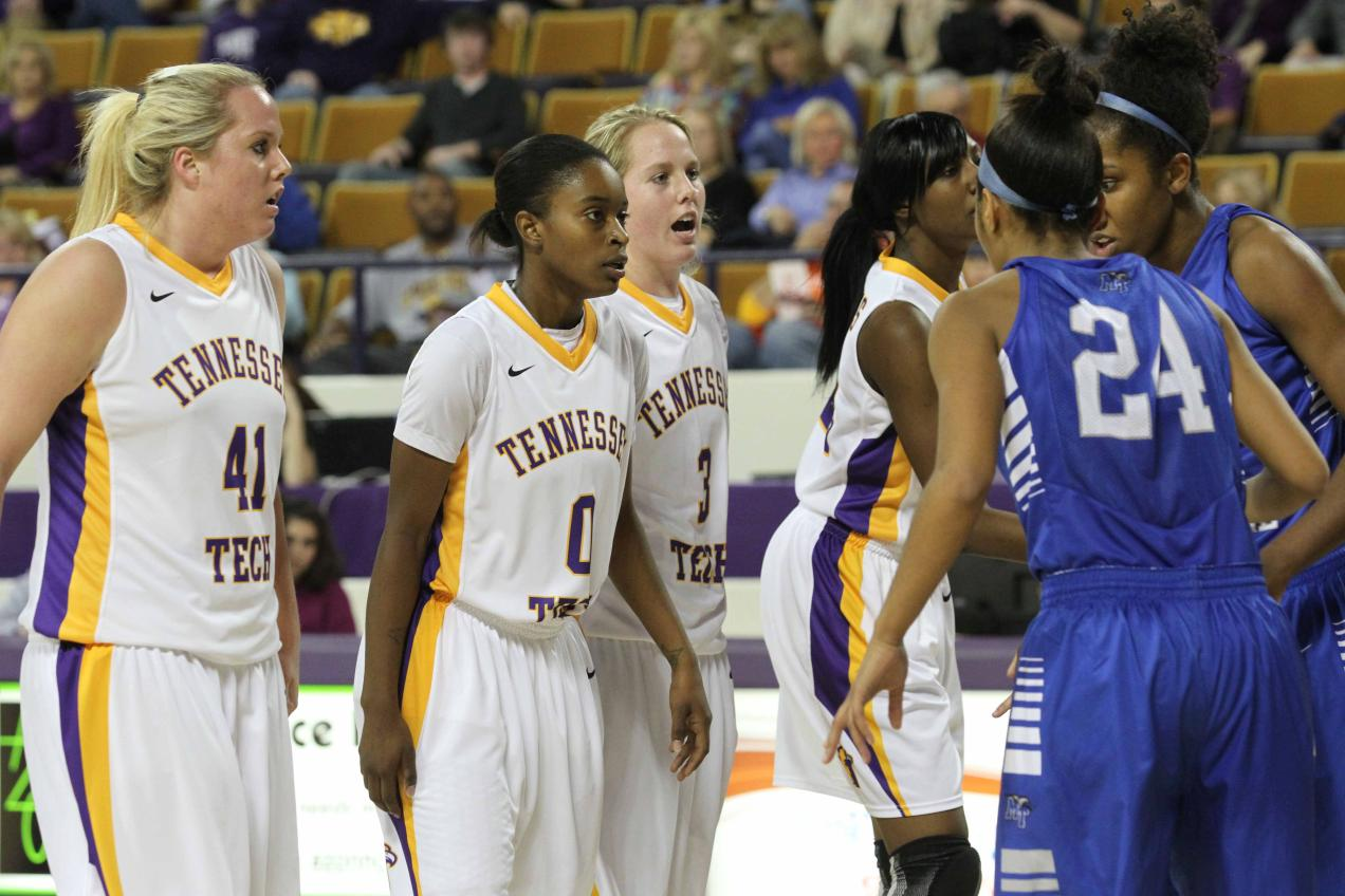 Women's Basketball hits the road and heads to Vanderbilt