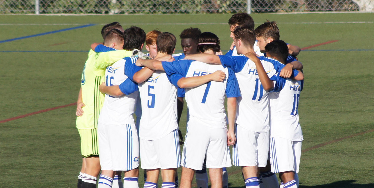 PREVIEW: Long weekend home opener for Heat men's soccer