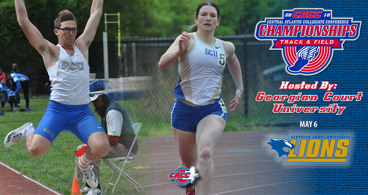 Georgian Court to Host 2018 CACC Track & Field Championships