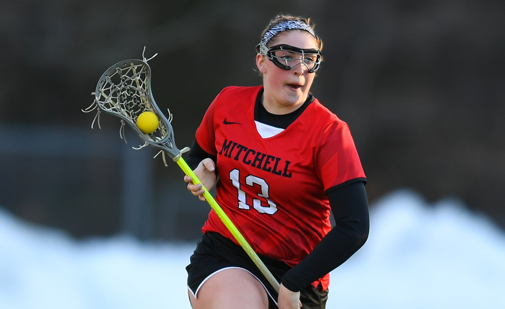 WLAX Falls to New England College