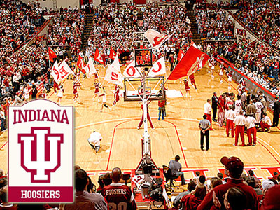 Follow FSU-Indiana Men's BB Game