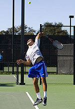 UCSB Wins Matches Against Westmont, Fresno Pacific to Open 2006 Season
