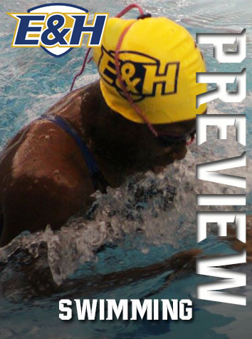 Emory & Henry Women's Swimming Preview