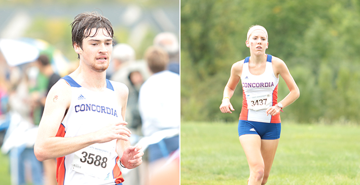 Cross Country ready for NACC Championships this weekend