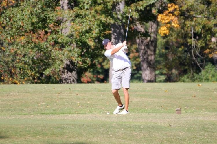 Guilford Ranked 12th in Latest Golf Ranking