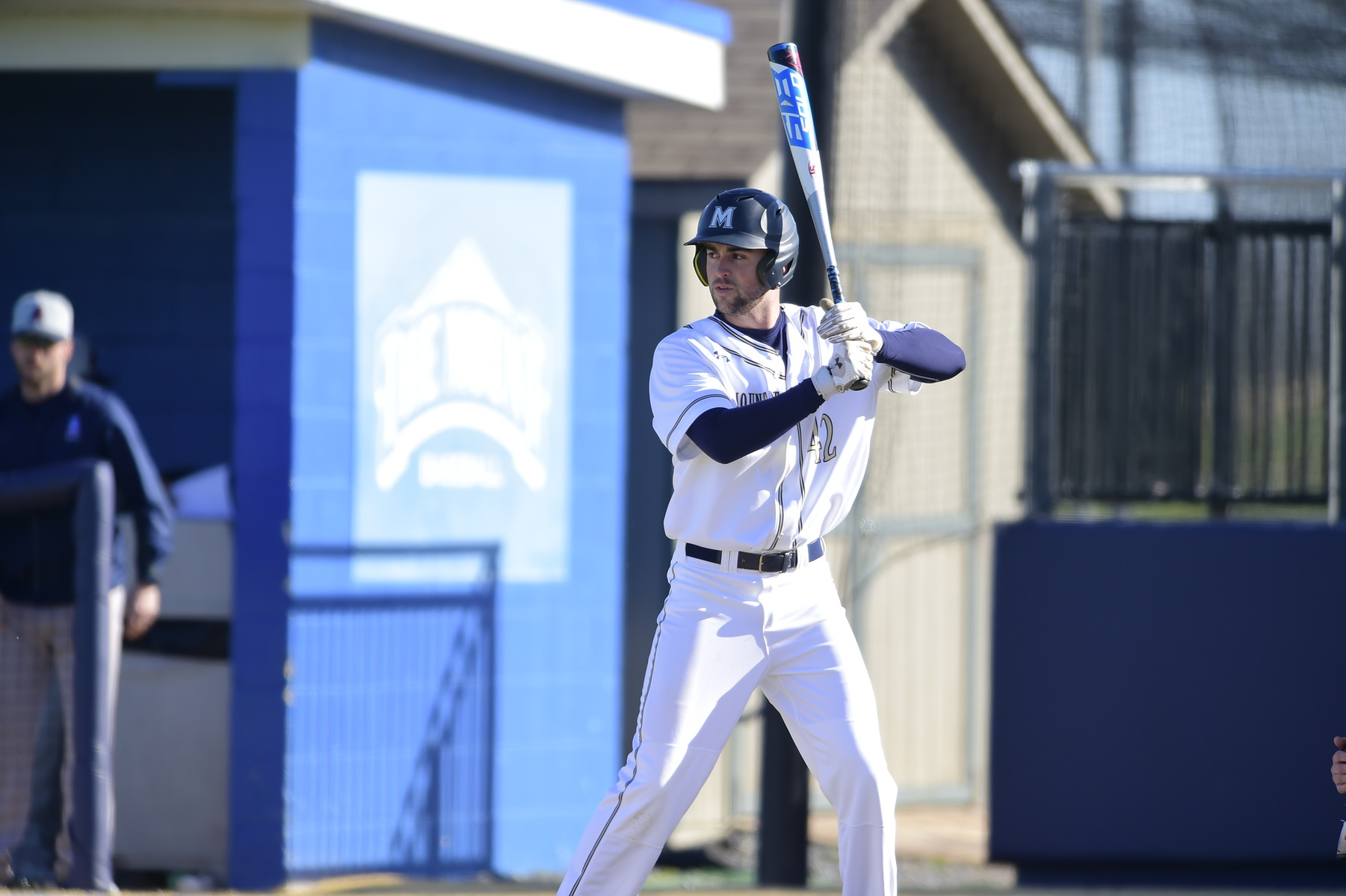 Mount St. Mary's Baseball Blanked By Florida State In Series Finale On Sunday