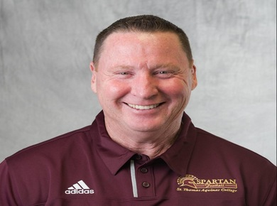 STAC Hires Matt Barry to Lead Sprint Football Program