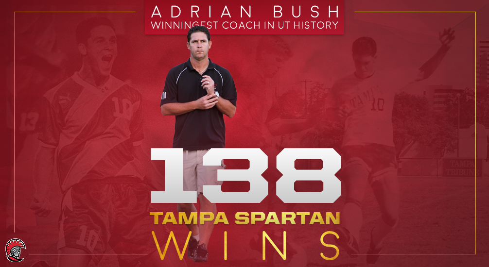 Spartans Collect Extra-Time Victory, Bush Sets Record