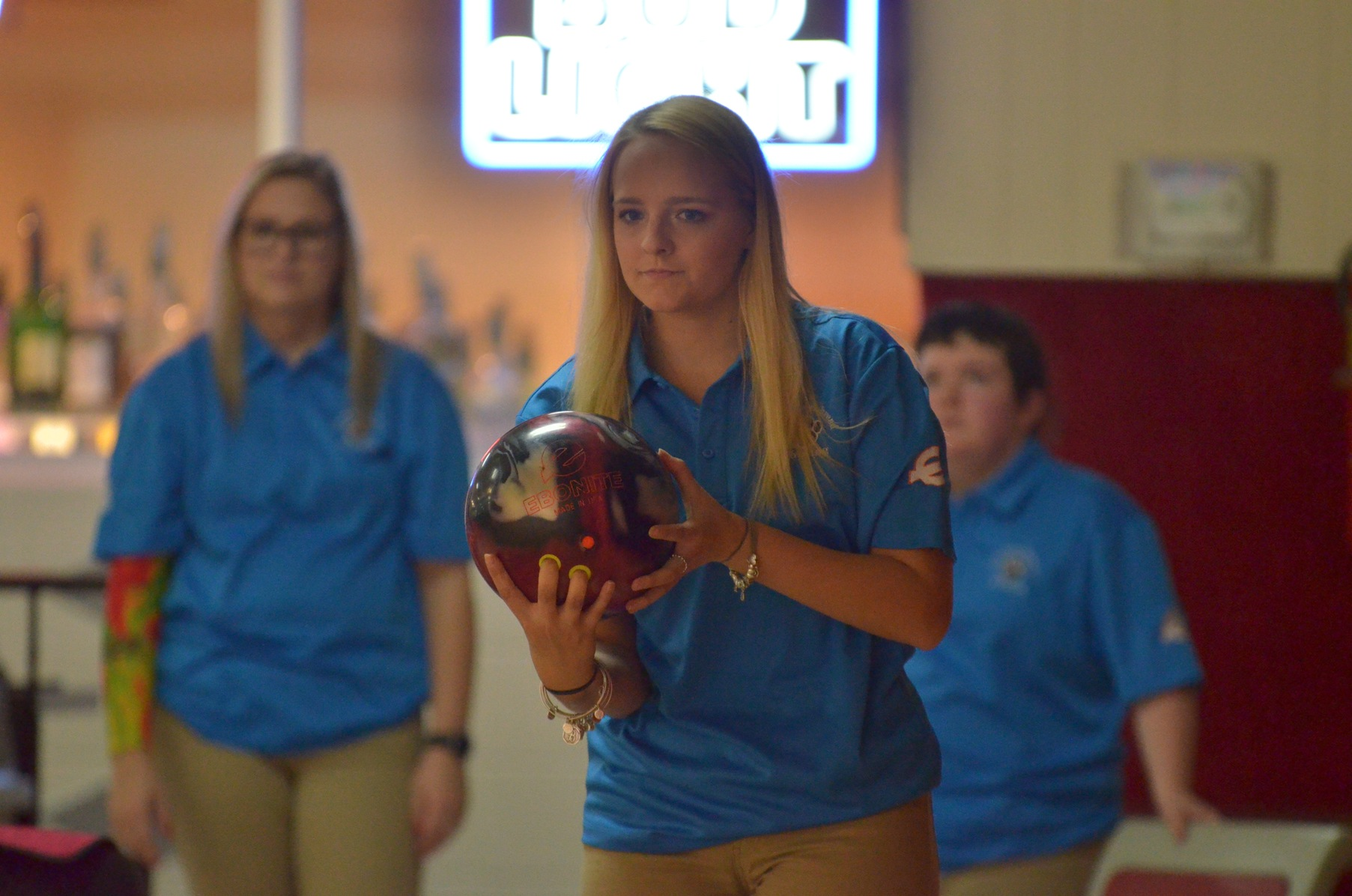 Behrend Falls to Daemen in Women's Bowling