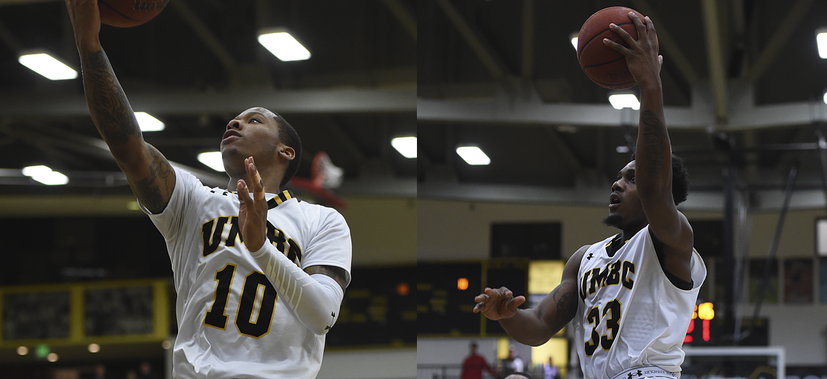 Lyles, Lamar Earn Top League Men's Basketball Honors