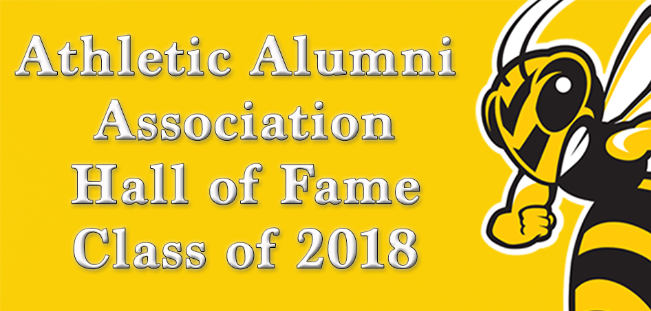BW Announces its 2018 Alumni Athletic Association Hall of Fame Inductees