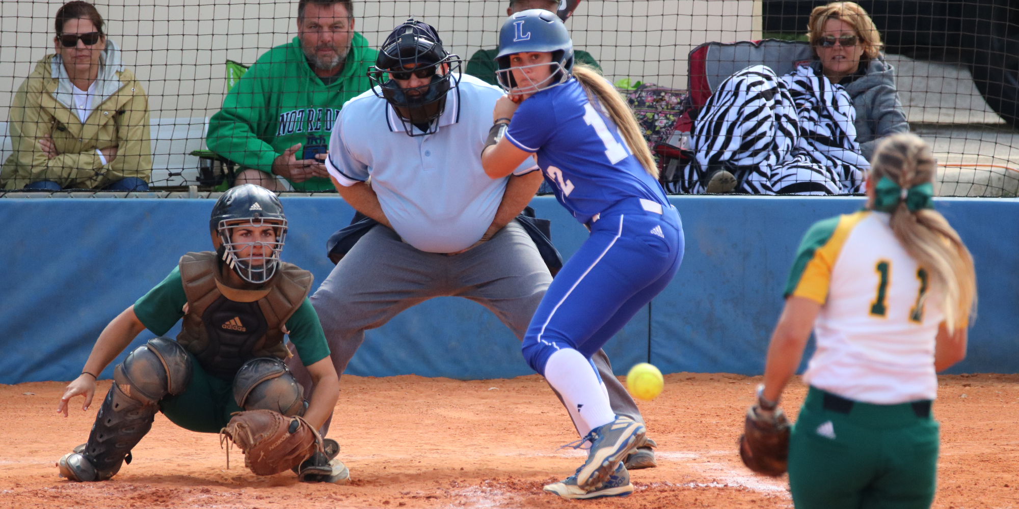 Softball Takes SSC Opener Over Nova Southeastern
