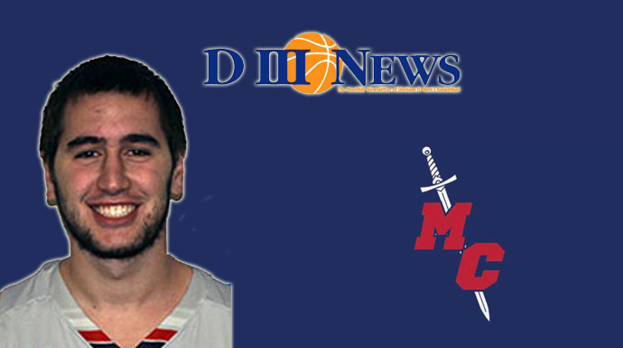 Whitlock Earns D III News All-American Honors
