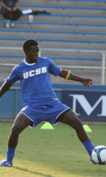 No. 6 UCSB Blows By Rutgers on Fox Soccer Channel