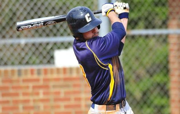 Donato Lifts Coker Past No. 20 UNCP in Extra Innings