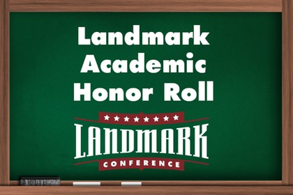 Landmark Unveils Winter Honor Roll