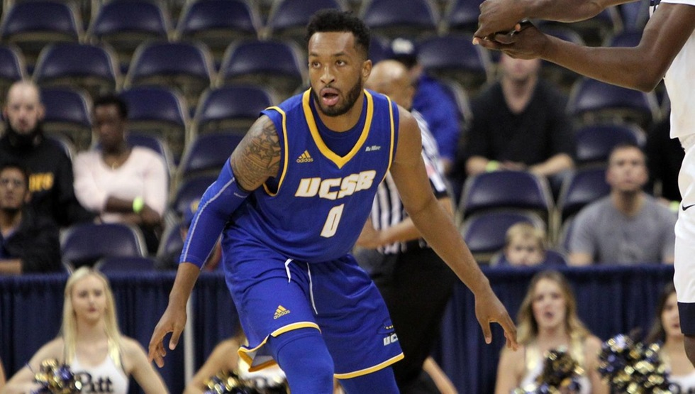 Jarriesse Blackmon (Photo by David Hague)