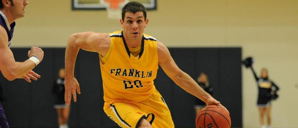 Men's Basketball Facing Defiance in Home Contest on Saturday