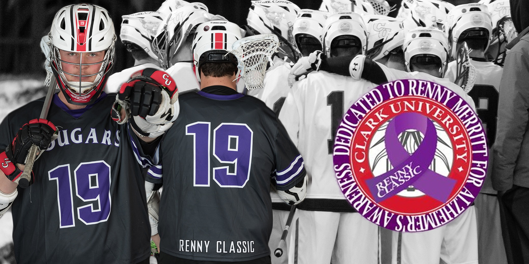 Men's Lacrosse to Host Fourth Annual Renny Classic on March 30th