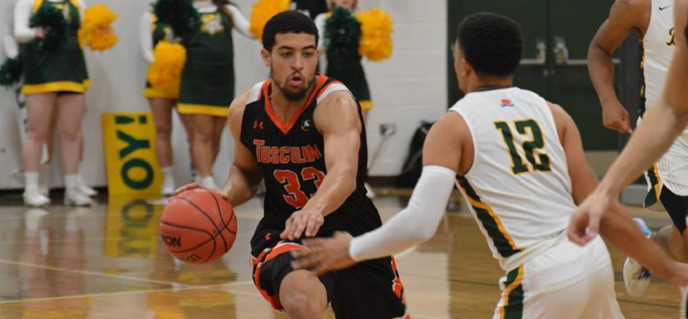 Late scoring drought costly in 71-68 loss at Lees-McRae