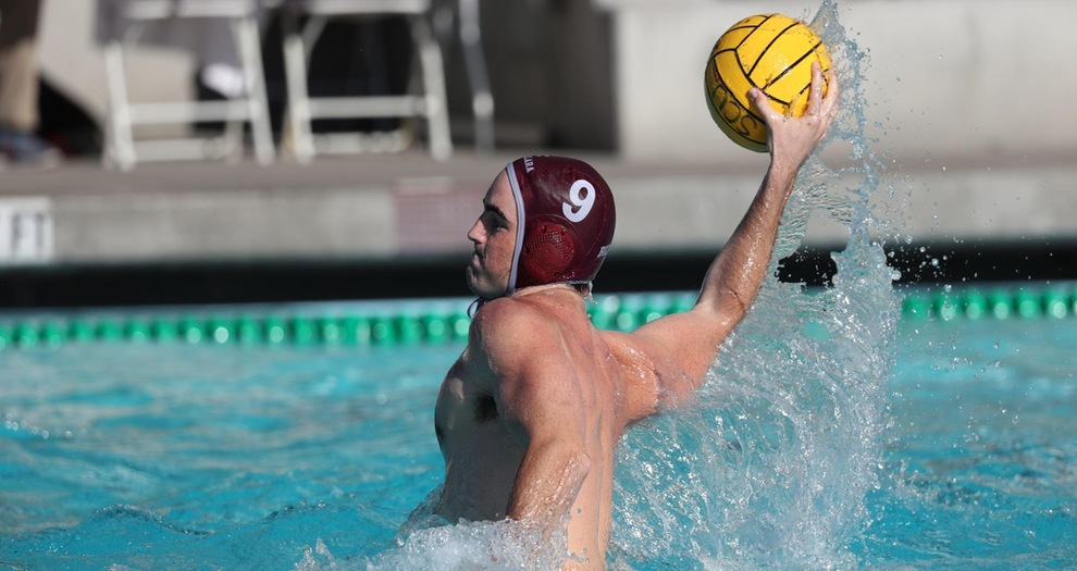 Men's Water Polo Defeats Fresno Pacific in Key WWPA Matchup