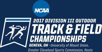 Nine MASCAC Student-Athletes Qualify for the NCAA DIII Outdoor Track and Field Championships