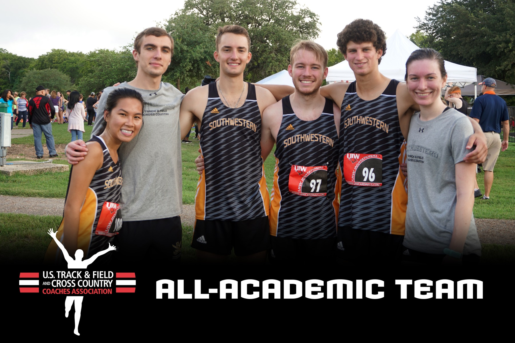 Southwestern Cross Country Teams Named to USTFCCCA All-Academic Teams