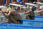 Gauchos End Dual Meet Season Against Davis, Pacific
