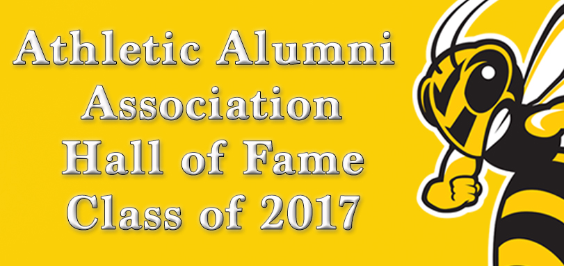 BW Names its 2017 Alumni Athletic Association Hall of Fame Inductees
