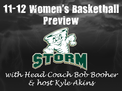 Veteran Crew Looks To Leave Its Mark For Women's Basketball (Video Preview)