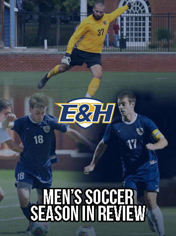 Emory & Henry Men's Soccer – Season In Review
